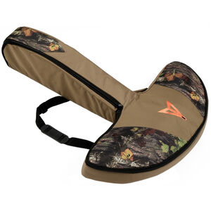 ".30-06 Outdoors Deluxe Camo Crossbow Case 32""x45""x11"" Padded Synthetic Tan/Camo XBC-1"