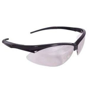 Radians Outback Shooting Glasses Black OB0110CS