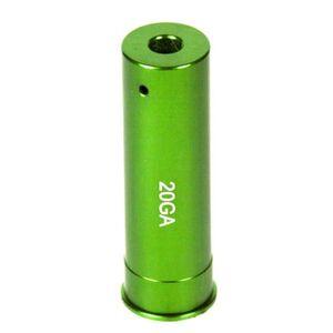 JE Machine Laser Boresighter 20 Gauge Green