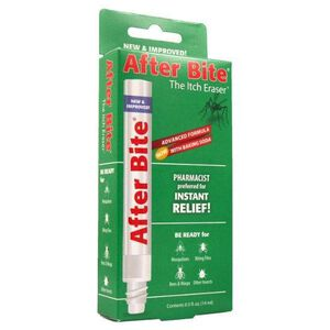 Adventure Medical After Bite® New & Improved, Itching & Pain Relief from Insect Bites, 0006-1030