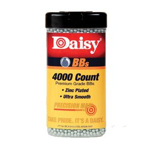 Daisy BB's Max Speed 4000 Pack 6 Pack Carton