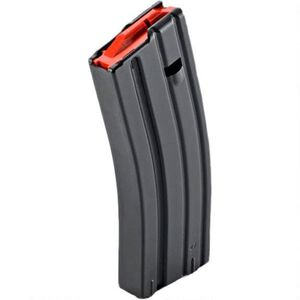 E-Lander AR-15/M16 Magazine 24 Rounds .224 Valkyrie Steel Maritime KTL Finish