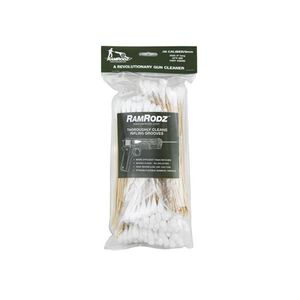 RamRodz Breech Cleaner 800 Count Cotton 11800