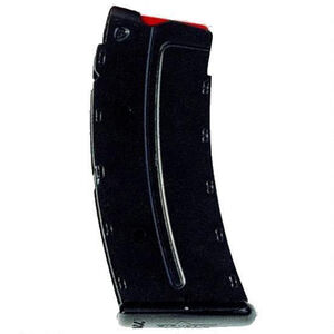 Anschutz .22 Long Rifle Magazine 10 Rounds Steel Blued 1420-UN13