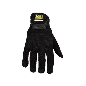 Ringers Gloves Rope Rescue Glove Large Black