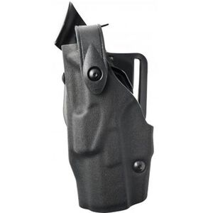 Safariland 6360 ALS Level III Retention Duty Holster Left Hand GLOCK 19, 23 with Light STX Tactical Finish 6360-2832-132