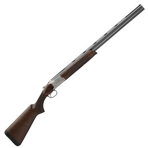 "Browning Citori 725 Field 20 Gauge Over/Under Shotgun 28"" Vent Rib Barrel 3"" Chamber 2 Rounds Checkered Walnut with Gloss Oil Finish/Polished Blued Barrels"