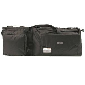 "Blackhawk! Crowd Control Bag 13""x11""x 35"" 1000 Denier Nylon Black 20CC00BK"
