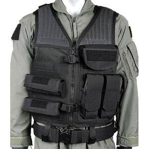Blackhawk Omega Vest Shotgun/Rifle Black