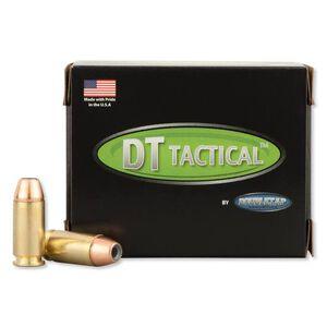 DoubleTap Equalizer .40 S&W Ammunition 20 Rounds HP+Ball 190 Grains 40SW190E20