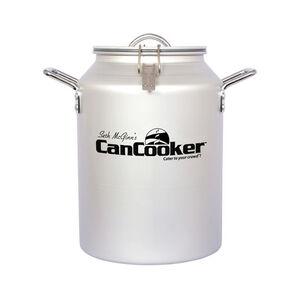 CanCooker Original 4 Gallons Feeds 10