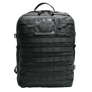 BLACKHAWK! S.T.R.I.K.E. Special Ops Medical Backpack Nylon Black 60MP00BK