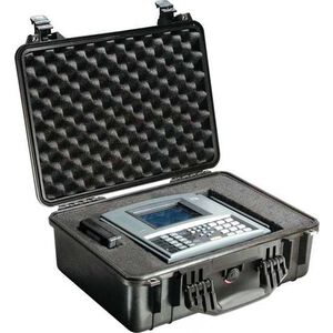Pelican Products 1520 Watertight Case Automatic Pressure Equalization Polymer Black 1520-000-110