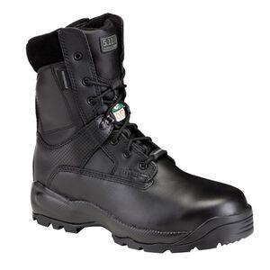 """5.11 Tactical A.T.A.C. 8"""" Shield CSA/ASTM Boot 10.5 Regular Black 12026"""