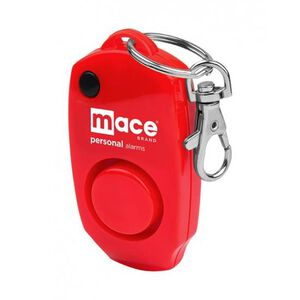 Mace Personal Alarm Keychain Red