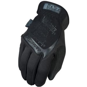 Mechanix Wear Fast Fit Covert Gloves Size X-Large Covert Black
