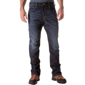 5.11 Tactical Defender Flex Straight Leg Jean Size 34x34