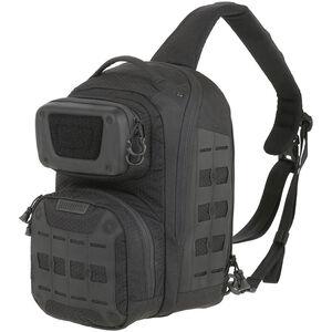 Maxpedition Advanced Gear Research EDGEPAK Sling Pack Black