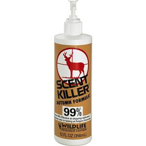 Scent Killer Autumn Formula 12 oz.