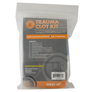 Ultimate Survival Technologies Trauma Clot Kit 20-02723