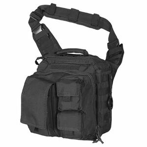 Fox Outdoor Over The Headrest Tactical Go-To Bag Black 54-441