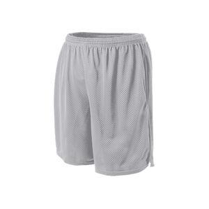 Champion Tactical TAC162 Men's Mesh Short w/ Pockets Medium Athletic Gray