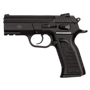 "Rock Island Armory MAPP MS 9mm Luger Semi Auto Pistol 3.66"" Barrel 10 Round Polymer Frame Black Finish"
