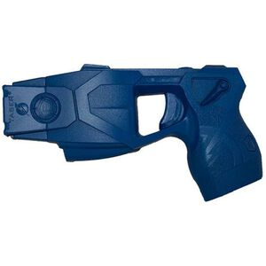 Ring's Manufacturing BLUEGUNS Taser X26P Blue Training Replica Polyurethane FSPX26P