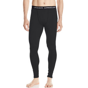 Under Armour Base 4.0 Legging Men's 3XL Black