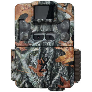 "Browning Trail Cameras Strike Force Pro XD 1.5"" Color Viewing Screen 24MP IR LEDs 6 AA Batteries Polymer Camo Case"