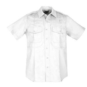 5.11 Tactical Twill PDU Class-A Short Sleeve Shirt