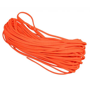 Tru-Spec 5ive Star Gear 550 Paracord Safety Orange 100' 5048000