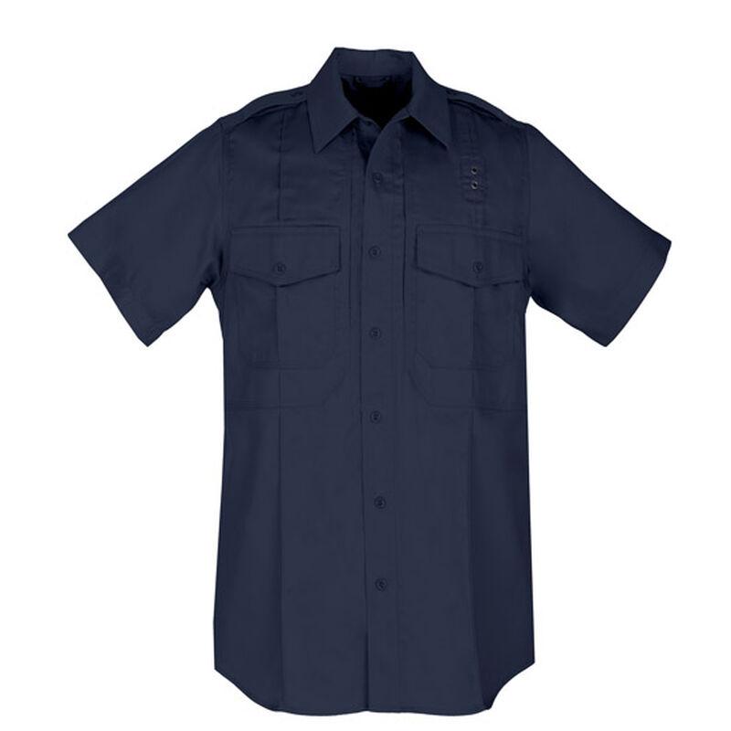 5.11 Tactical Taclite PDU Class B S/S Shirt 2XL Dark Navy