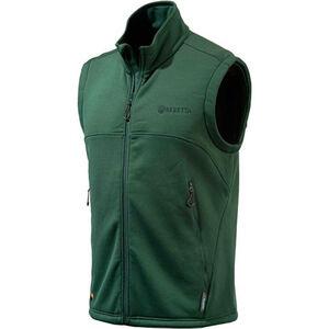 Beretta Special Purchase Men's Static Fleece Vest Large Fleece Green