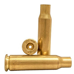 Jamison Unprimed Cases 307 Winchester 100 Pack