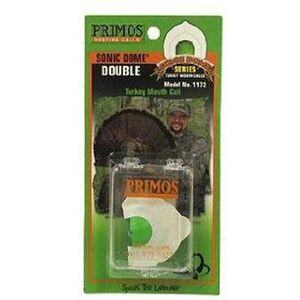 Primos Sonic Dome Series Diaphragm Turkey Call 1172