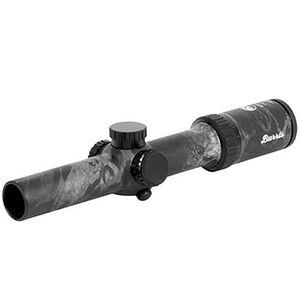 Burris M-Tac Riflescope 1-4x24mm, 30mm Tube, Illuminated Ballistic AR  Blackout Finish