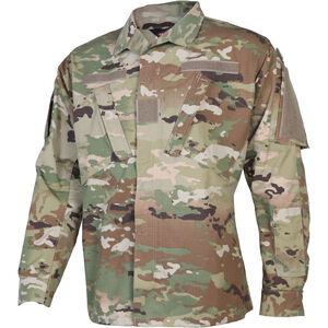 TRU-SPEC OCP Army Combat Uniform Shirt