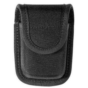 Bianchi Model 8015 PatrolTek Pager/Glove Holder Ballistic Weave Black