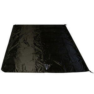 PahaQue Footprint for Rendezvous 4 Person Tent