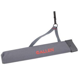 Allen Compact Quiver Ambidextrous Gray