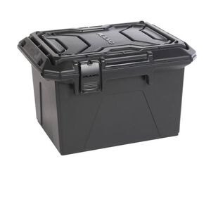 """Plano Tactical Ammo Can 16.25""""x13""""x9.5"""" Gray"""