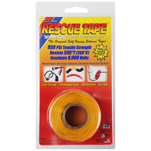 "Harbor Products Silicone Rescue Tape 1""x12' Yellow USC05"