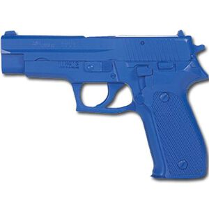 Rings Manufacturing BLUEGUNS SIG Sauer P226 Weighted Handgun Replica Training Aid Blue FSP226W