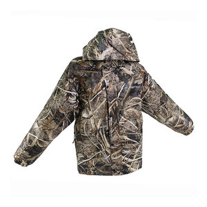 Frogg Toggs Pro Action Men's Waterproof Jacket XL Realtree Max 5