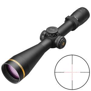 Leupold VX-6HD 3-18x50 Riflescope Illuminated T-MOA Reticle 30mm Tube .25 MOA Adjustments Second Focal Plane Aluminum Matte Black