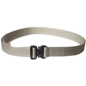 "High Speed Gear 1.5"" Rigger Belt w/ Interior Velcro 40""- 42"" Wolf Gray"