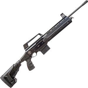 "TR Silver Eagle XT3 Tactical .410 Bore Semi Auto Shotgun 18.5"" Barrel 3"" Chamber 5 Rounds Synthetic Fixed Stock Black"