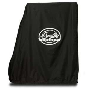Bradley Smoker Weather Resistant Cover for 4 Rack Smoker BTWRC