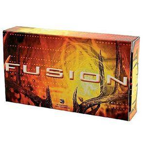 Federal Fusion .30-30 Win 150 Grain Bonded FN 20 Round Box